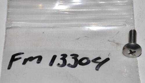 OEM MotorGuide Screw Part# MFM13304 ss to MFM13304T