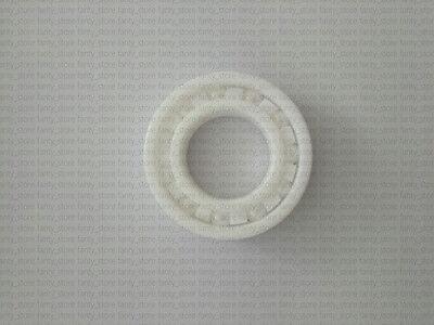 1pc 6904 Full Ceramic Bearing ZrO2 Ball Bearing 20x37x9mm Zirconia Oxide A32O LW