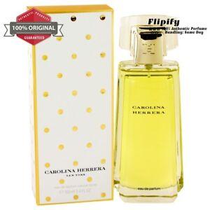 CAROLINA HERRERA Perfume 1.7 oz / 3.4 oz / EDP EDT Spray for WOMEN