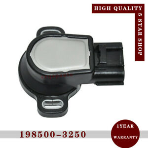 Throttle-Position-Sensor-198500-3250-for-JAGUAR-XJ-XJ8-XJR-XK-XK8-TPS-3-2L-4-0L