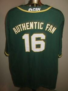 Oakland Athletics A's CSN \