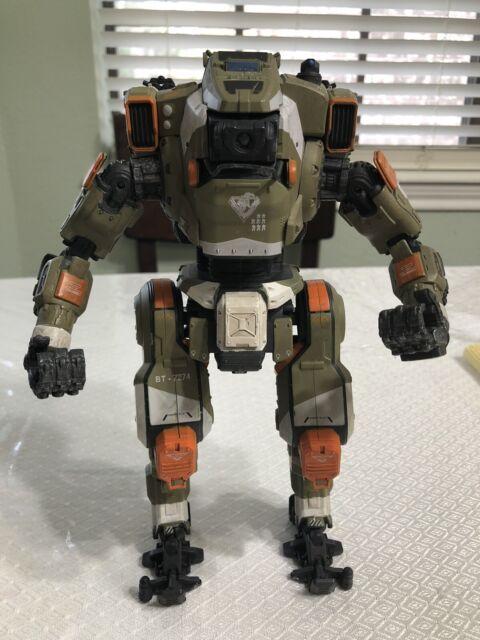 """Titanfall 2 Bt-7274 10"""" Deluxe Action Figure McFarlane ..."""
