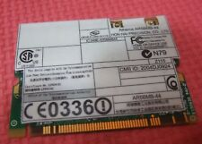 MSI MN54G Wireless MiniCard Drivers for Mac