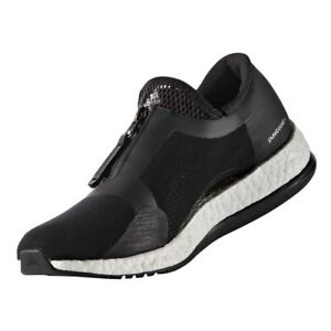 5a4aecbe2 Image is loading Adidas-Pure-Boost-X-Trainer-Zip-Shoes
