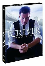 FOREVER THE COMPLETE DVD SERIES ENGLISCH FRENCH