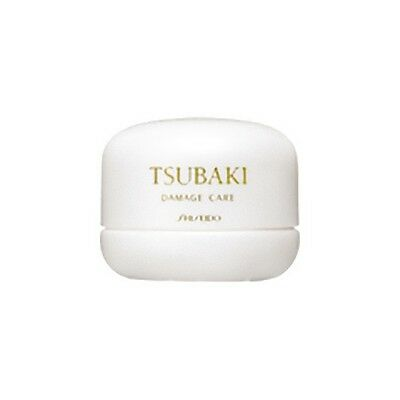 TSUBAKI☆SHISEIDO Japan-Damage Care Hair Treatment HAIR MASK 180g