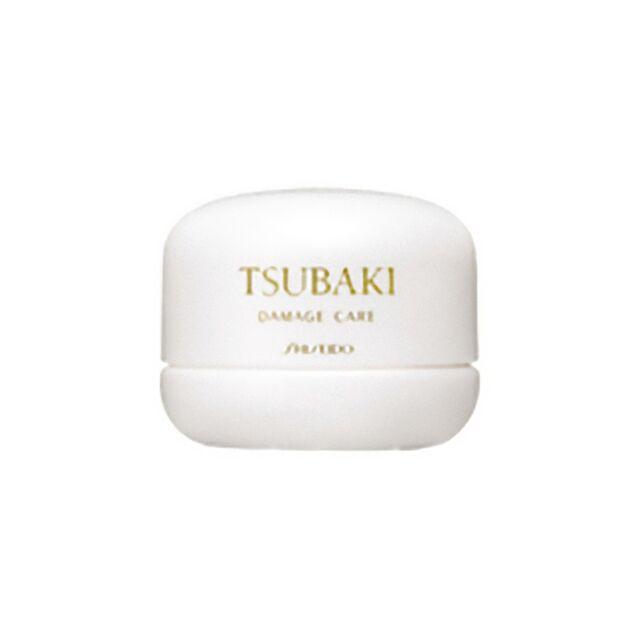 TSUBAKI☆SHISEIDO Japan-Damage Care Hair Treatment HAIR MASK 180g