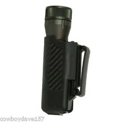 BlackHawk CQC Tactical Light Carrier Carbon Fiber Finish  Black 411000CBK