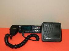 GE ERICSSON M/A COM M7100 RADIO CONTROL HEAD SPEAKER MIC KRY1011632/14