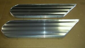 Details about NEW VINTAGE SHASTA WINGS SHASTA CAMPER SHASTA TRAILER SMALLER  COMPACT 25 X 6