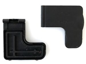 New-Rubber-Body-USB-Cover-Lid-Cap-For-Nikon-D600-Digital-Camera-Repair-Unit-Part