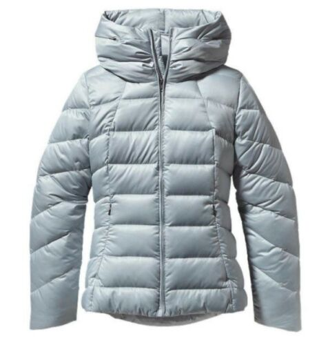 Loft Fuld Variety Down Nye Størrelser Patagonia Jacket Farver Women's Zip Downtown 1XxwHSZq