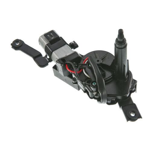 Rear Windshield Wiper Motor for Chevy Equinox Pontiac Torrent Suzuki 2007-2009