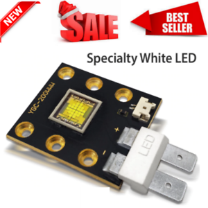Hontiey LED light Bead 60 75 90 150 180 200 250 300W Watts Specialty White Chip