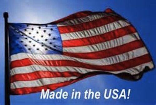 Made In USA EZE-LAP Diamond Surface Needle File Set Fine Grain