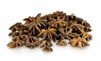 Star Anise, Whole-4 Oz-bulk-whole Chinese Star Anise Spice