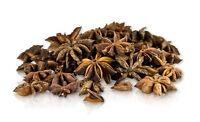 Star Anise, Whole-4 Oz-bulk-whole Chinese Star Anise Spice