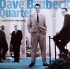 Gone with the Wind/Jazz Impressions of Eurasia by Dave Brubeck/The Dave Brubeck Quartet (CD, Jan-2010, Ais)