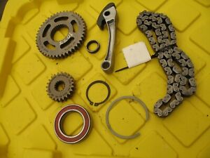 2015-Ski-doo-Renegade-Back-Country-800R-E-tec-Drive-Chain-Sprockets-OPS1077
