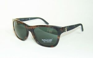 POLO-RALPH-LAUREN-PH-4091-550371-Tortoise-Marron-Mate-Gafas-De-Sol