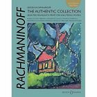 Rachmaninoff The Authentic Collection Selected Highli - Sergei Rachmani PA
