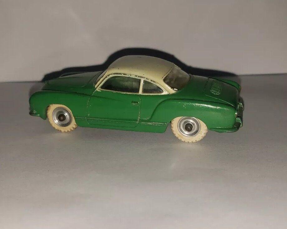 prydlig leksaker Volkswagen Karmann Ghia Englind