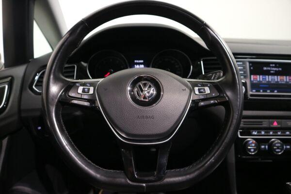 VW Golf Sportsvan 1,4 TSi 150 R-line DSG BMT - billede 3
