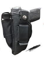 Gun Holster For Llama 17 Hand Gun. For Your Hip, Side Or Iwb