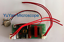 Microscope Power Supply 6V 20W 85*37mm For Halogen Lamp Series,INPUT 110-120V AC