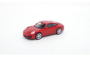 028523-Herpa-Porsche-911-Carrera-2-Coupe-991-2-indischrot-1-87