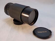 Minolta MD Mount Magnicon 70-210mm f/3.5 lens~ Very Nice!!