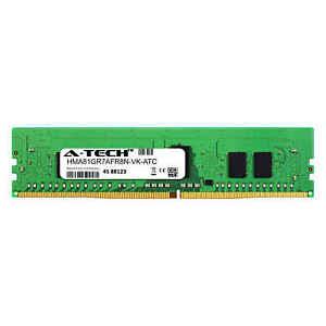 8gb-ddr4-2666mhz-pc4-21300-RDIMM-Hynix-hma81gr7afr8n-vk-gleichwertig-Speicher-RAM