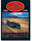 The Land Speed Record, 1963-1999 by Brooklands Books Ltd (Paperback, 2000)