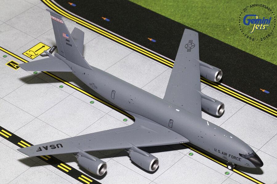 Usaf Boeing KC-135R 80106 Alabama Ang Gemini Jets G2AFO777 escala 1 200