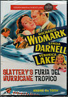 Furia del trópico (Slattery's Hurricane) (v.o. Ingles) (DVD Nuevo)