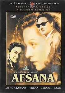 Afsana-Ashok-Kumar-Veena-Neu-yashraj-Bollywood-DVD