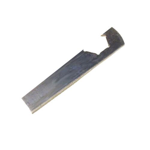 Convient pour Fleurelle vertilux v 41 el No 2215 18 couteau