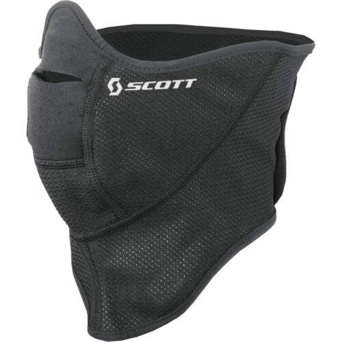 Scott Wind Warrior Gesichtsmaske Facemask Fahrrad Snowboard Ski Enduro Gr XS