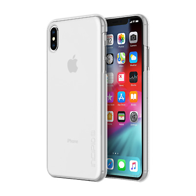 Incipio Feather Case Apple iPhone Xs Max transparent