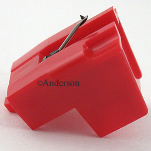 RECORD NEEDLE Stylus 704-D7 for Panasonic EPS-27STSD EV PM2853D N1855 RS1078