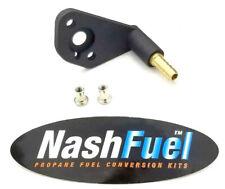 Nashfuel Venturi Adapter Predator 2000 Inverter Generator Propane Natural Gas