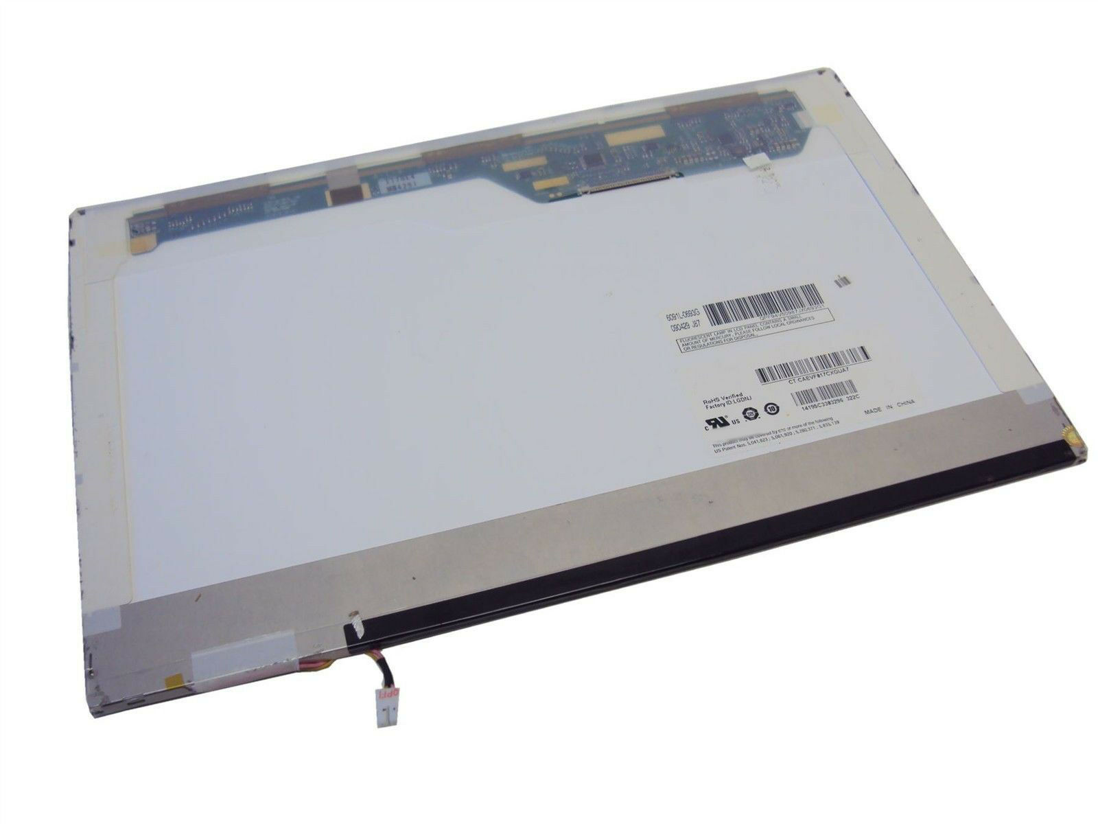 *BN* QD14TL01 14 INCH WIDE COMPATIBLE LCD SCREEN