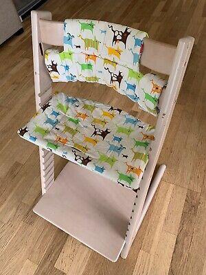 Find Stokke Stol i Børne og babymøbler Midt og