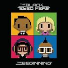 The Beginning/The Best of the E.N.D. by The Black Eyed Peas (CD, Nov-2010, 2 Discs, Interscope (USA))