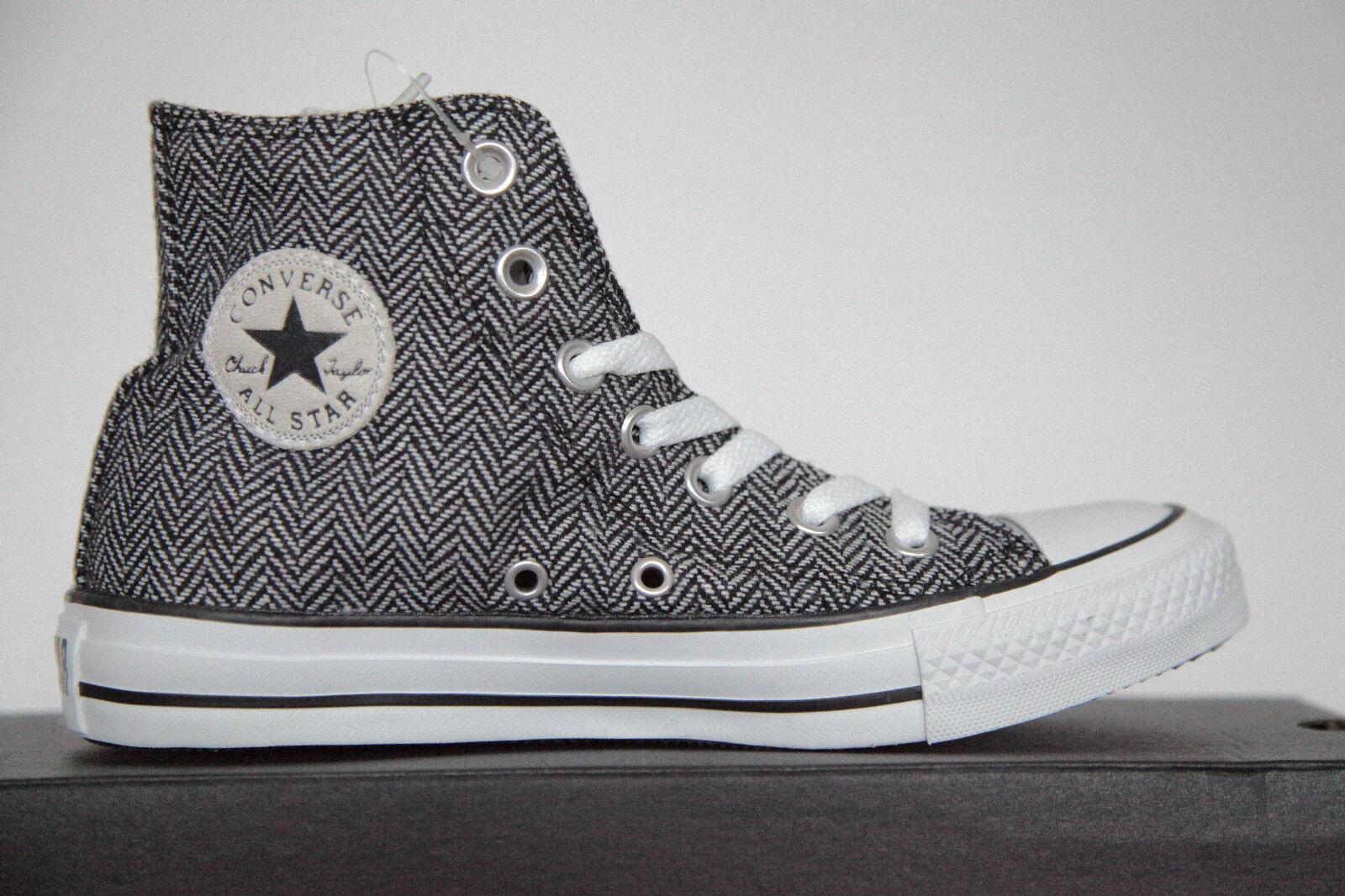 Neu Converse Chucks All Star Hi Punk Tex 135280c Fishbone Gr.36 UK 3,5 (79)