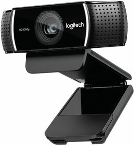 Logitech-960-001090-C922-HD-Pro-Stream-Webcam