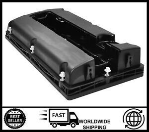 55556284 Cylinder Head Engine Valve Cover For Fiat Stilo Citroen C3 I