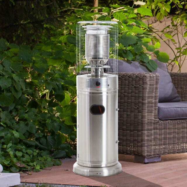 Outsunny 11kw Electric Patio Heater W