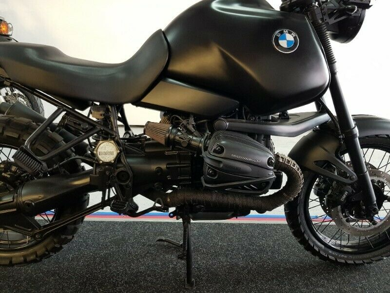 BMW GS MOTORCYCLE SERVICE and REPAIRS