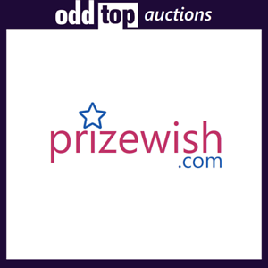 PrizeWish-com-Premium-Domain-Name-For-Sale-Dynadot
